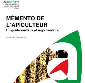 Memento de l'apiculteur (Alsace)